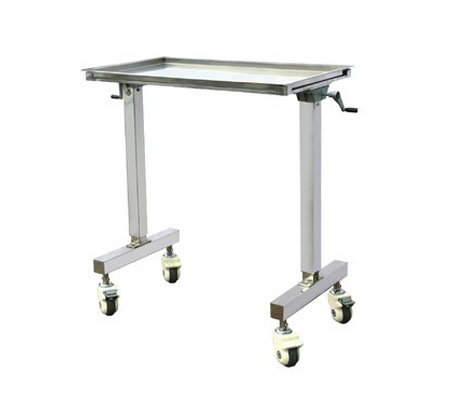 Shubh Surgical Supplier Of Hospital Ward Equipment Trolley