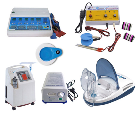 Shubh Surgical Supplier Of Health Care Acupressure Body Mager Instrument